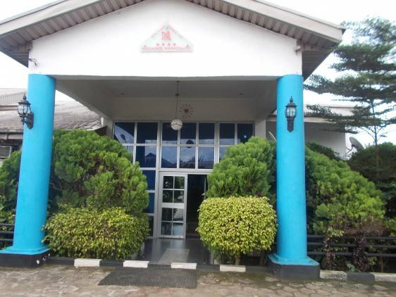 Milton Hotel and Suites Limited
